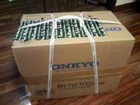 BR-NX10外箱