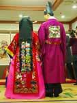 韓国式結婚の儀