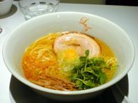 リニューアル塩らぁ麺