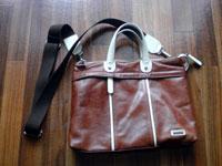 サマンサキングスのバッグ