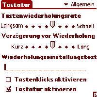 ドイツ語版portable keyboardドライバ