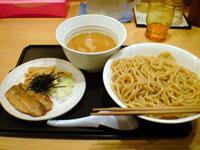 極太麺+エリックスープつけ麺